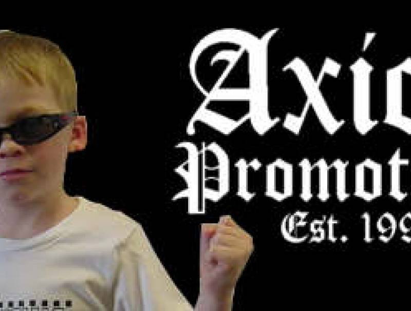 Axiom Promotions